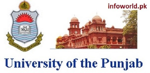 PU MA MSc Part-II Supplementary Examination 2015