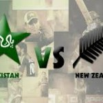 Pak Vs NZ 15 Jan 2016 1st T20 Match Full Highlights