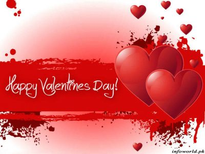 2016 Happy Valentine Day Wallpaper