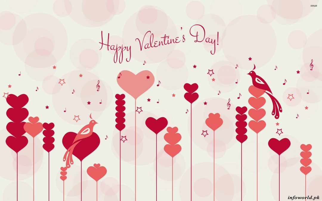 Cool HD Valentines Day Wallpapers