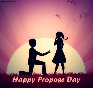 Happy Propose Day 2016 Clipart Full HD Wallpaper