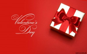 Holidays Saint Valentines Day