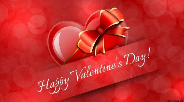 14th February 2016 Valentines Day HD Wallpapers