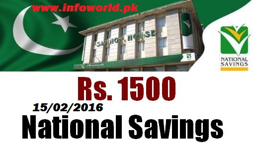 Rs 1500 Prize Bond Peshawar Result