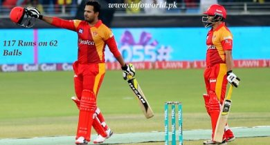 Sharjeel Khan 3rd Semi Final Batting Highlights