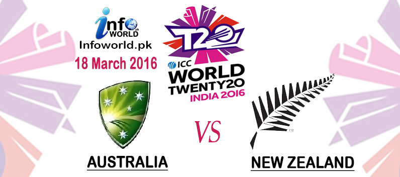 ICC WT20 Australia vs New Zealand Match Prediction