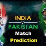 ICC WT20 2016 Pakistan Vs India Time Expected Lineup