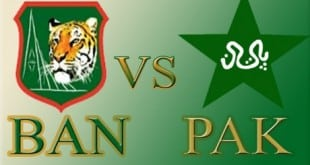 Pakistan vs Bangladesh WT20