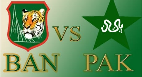 ICC WT20 2016 Pakistan vs Bangladesh Match Prediction