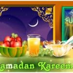 Beautiful Ramzan Wallpapers