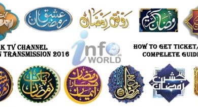 Ramzan TV Shows 2016 Registration Process Guide