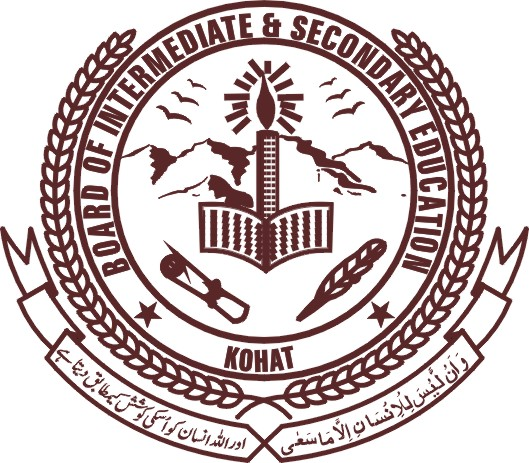 BISE Kohat Board SSC Matric Annual Exams 2016 Result