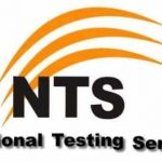 Punjab Educators Jobs Nts Test Roll no Slip (2017-18)