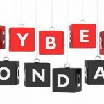 5 Stores Best Cyber Monday Shopping Deals 2016
