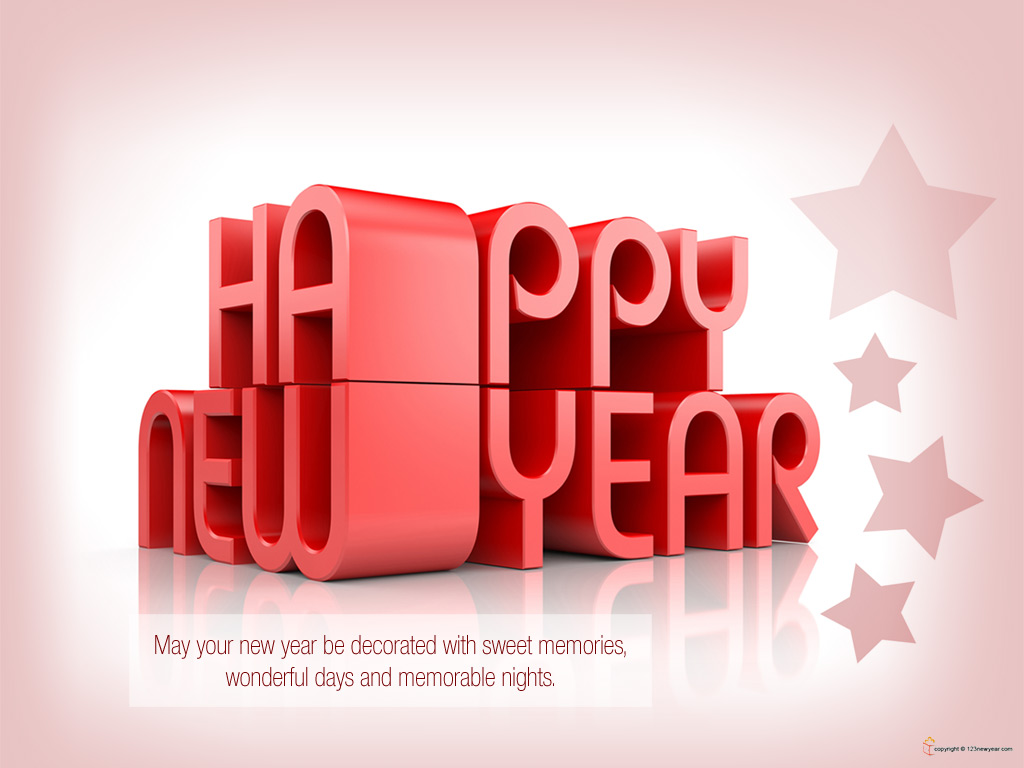 2017 Happy New Year Wishes SMS