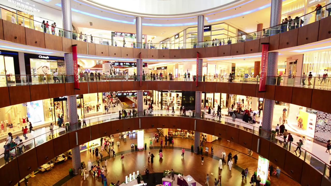 DSF Shopping Centers