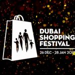 Dubai Shopping Festival 2017 (26 Dec To 28 Jan)