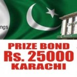 Rs 25000 Prize Bond Result 2nd May 2017